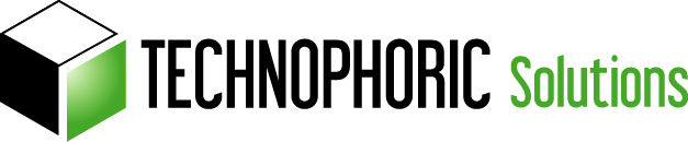 Technophoric Solutions, LLC Logo